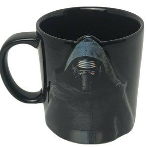 Star Wars The First Order Crush the Resistance Mug